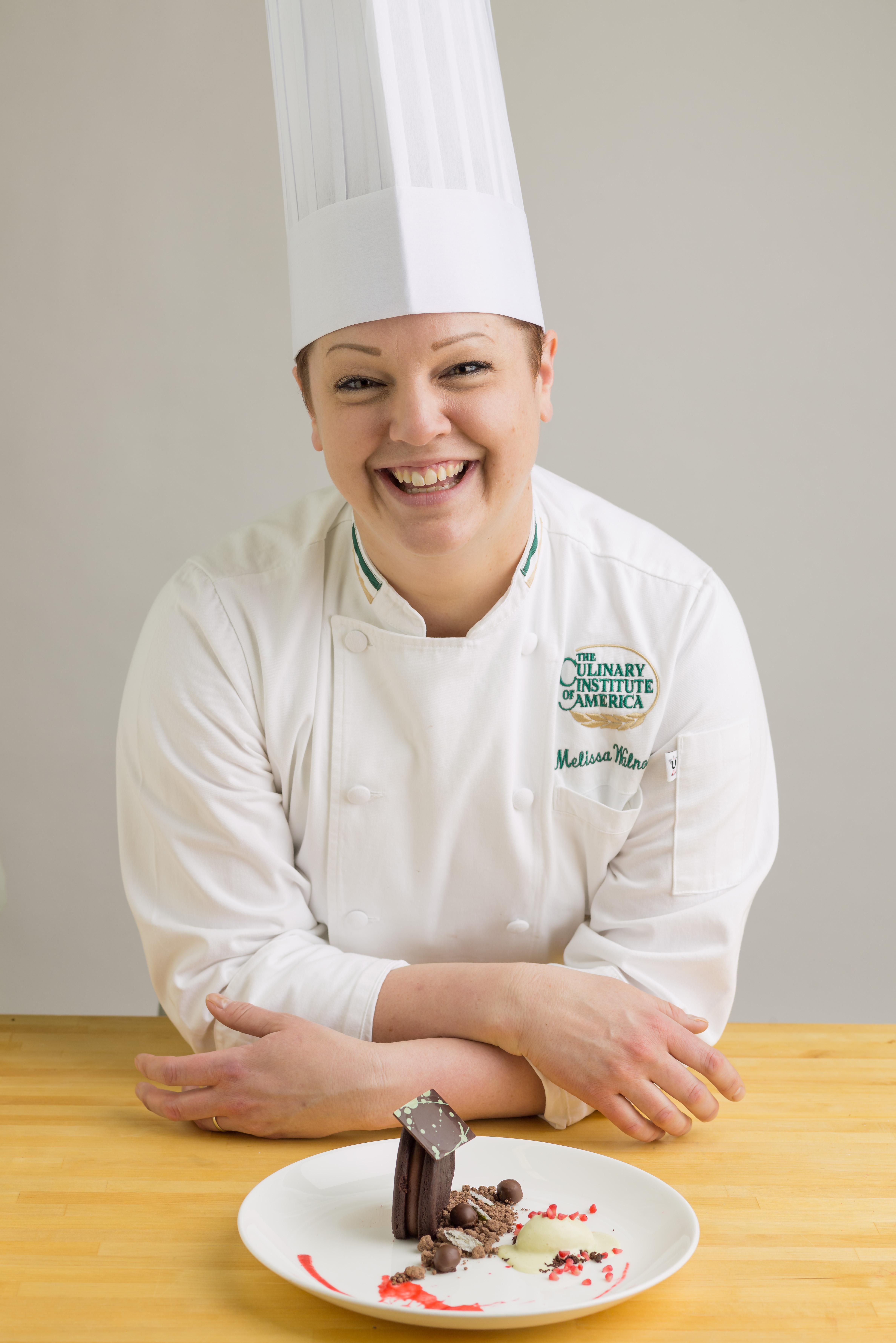 Chef Melissa Walnock