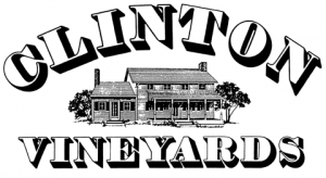 Clinton-Vineyards-Logo